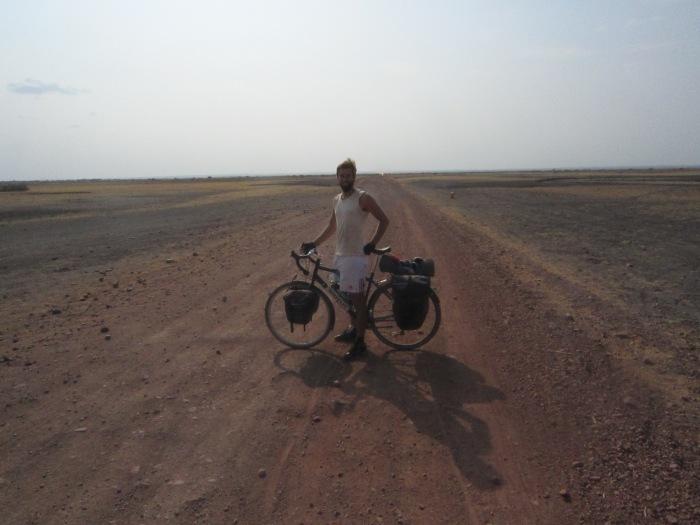 Tanzanian outback
