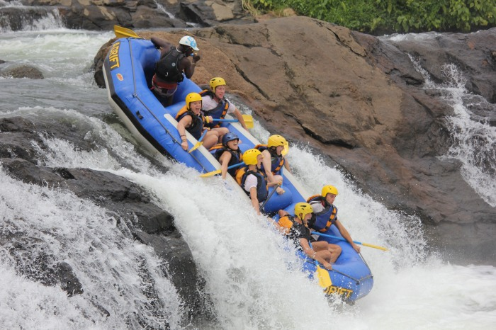 Rafting #1
